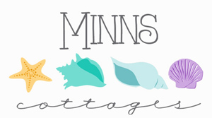 Minns Cottages Logo